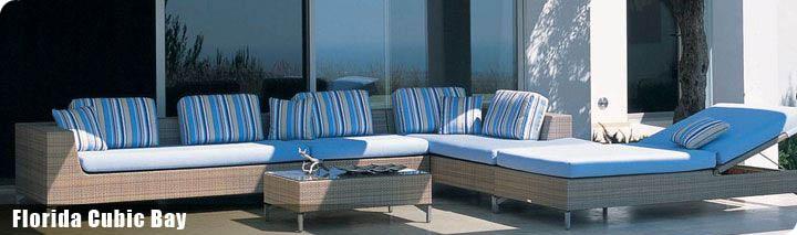 hochwertige kunststoffgeflechtm bel und sonnenschirrme von villa schmidt in hamburg. Black Bedroom Furniture Sets. Home Design Ideas